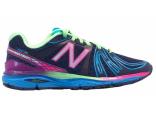 boty dámské NEW BALANCE W790PA3 č/modré