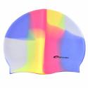 čepice plavecká Spokey ABSTRACT 3 silikon