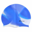 čepice plavecká Spokey ABSTRACT 6 silikon
