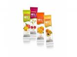tyčinka Nutrend MIXLI pomeranč 20g