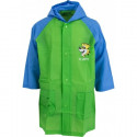 Dětská pláštěnka Viola zelená