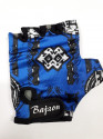 BA rukavice dětské Oriont modré