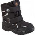 Junior League SIGYN Dětská zimní obuv černá