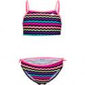 Dívčí dvoudílné plavky Lotto LYRA