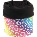 Finmark dětský multifunkční šátek MIX