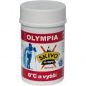 Vosk na běžecké lyže Skivo OLYMPIA ČERVENÝ