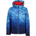 Dětská zimní bunda Head PALOMO světle modrá