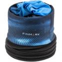 Multifunkční šátek s fleecem Finmark