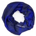 Multifunkční šátek Finmark FS-005 tmavě šedý