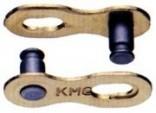 Spojka řetězu KMC 8kolo 7,1mm